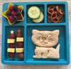 Lunch Punch Sandwich Cutter Set - Paws