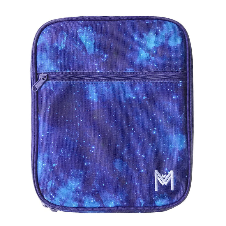 MONTIICO INSULATED LUNCH BAG - Galaxy