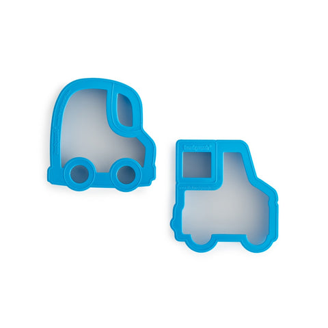 Lunch Punch Sandwich Cutter Set - Drive
