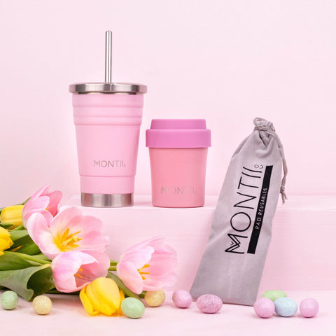 EASTER BUNDLE - DUSTY PINK