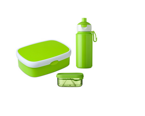 Campus set - Lime