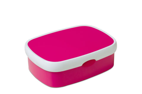 Campus Lunchbox Midi - Pink