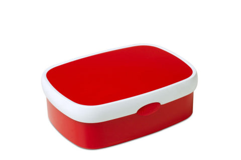 Campus Lunchbox Midi - Red