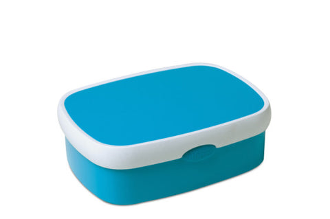 Campus Lunchbox Midi - Blue