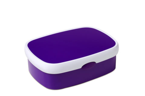 Campus Lunchbox Midi - Violet