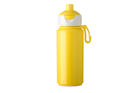 Popup water bottle yellow - 275ml