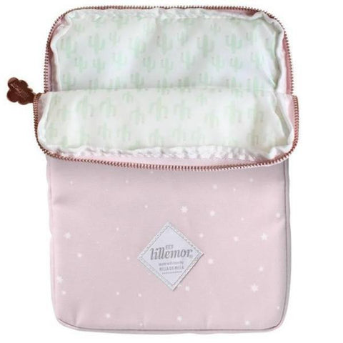 Kids Ipad  or Tablet Sleeve - Pink