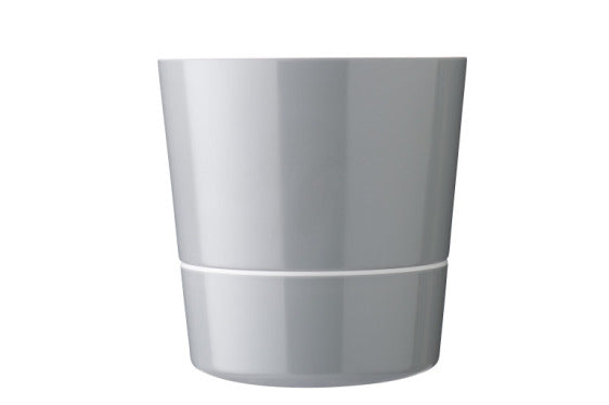 Hydro Herb Pot - Grey