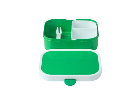Campus Green bento box