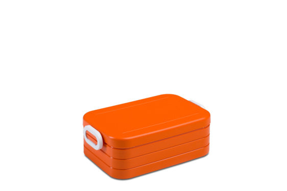 Lunchbox Take A Break Midi - Orange