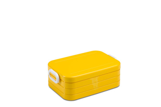 Lunchbox Take A Break Midi - Yellow