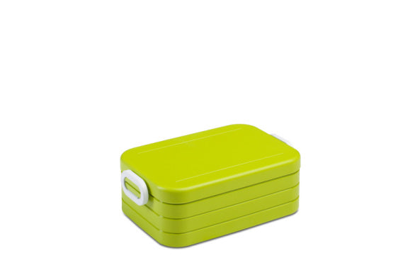 Lunchbox Take A Break Midi - Lime