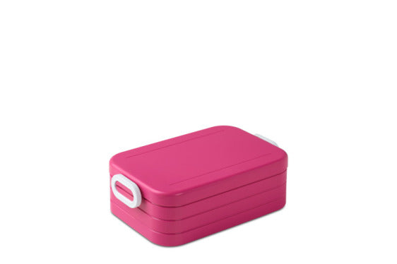 Lunchbox Take A Break Midi - Pink