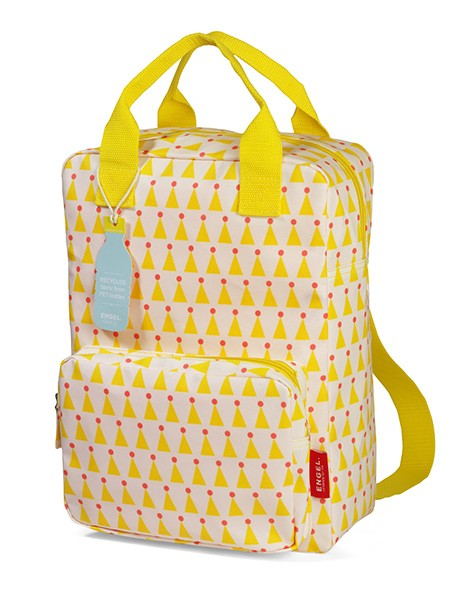 Backpack large 'Party Hats'
