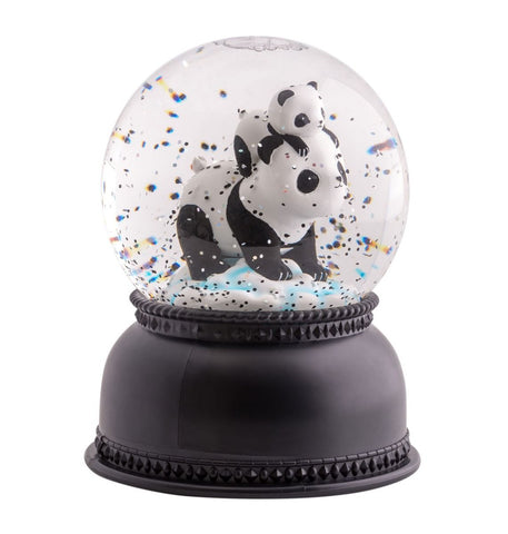 Snowglobe light - Panda