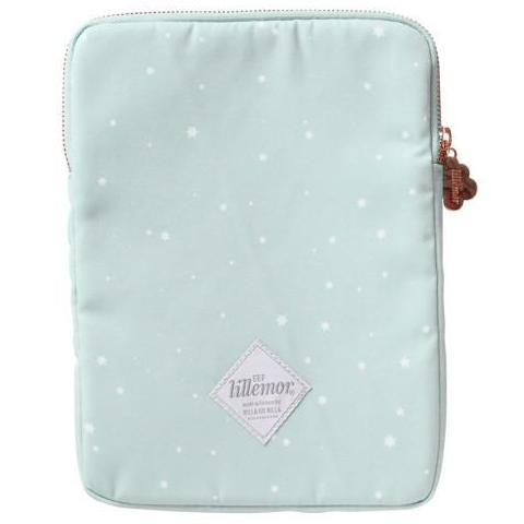 Kids Ipad  or Tablet Sleeve - Mint Green