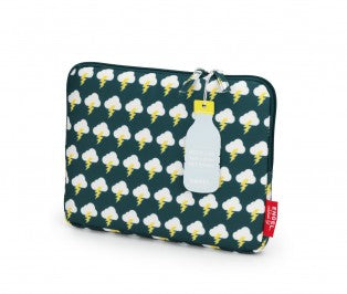 Tablet sleeve 'Cloud'