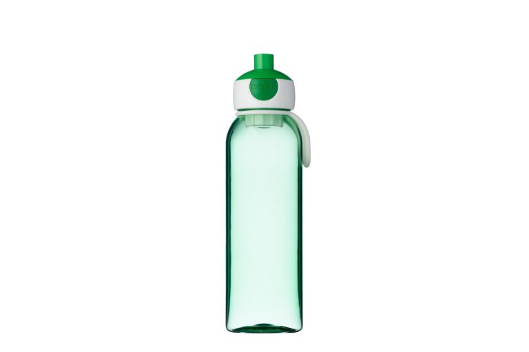 Water bottle campus 500 ml - Green