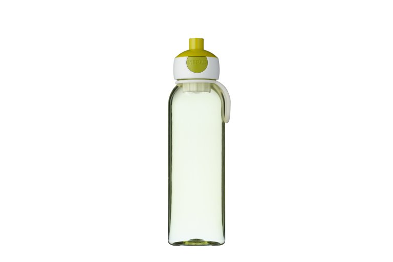 Water bottle campus 500 ml - Lime