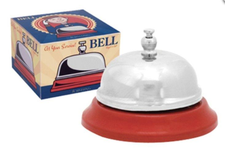 At Your Service Bell