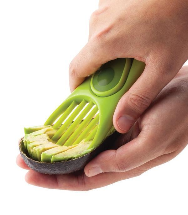Avocado Slicer 3 in 1 Tool