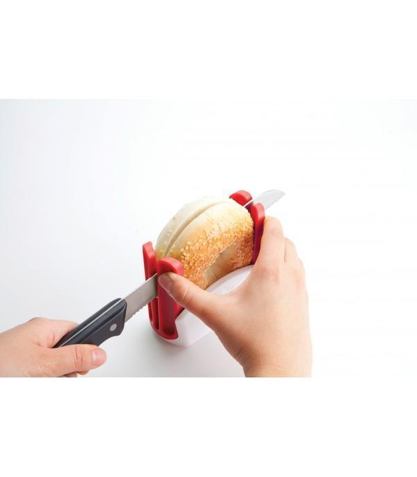 Bagel Slicer Holder