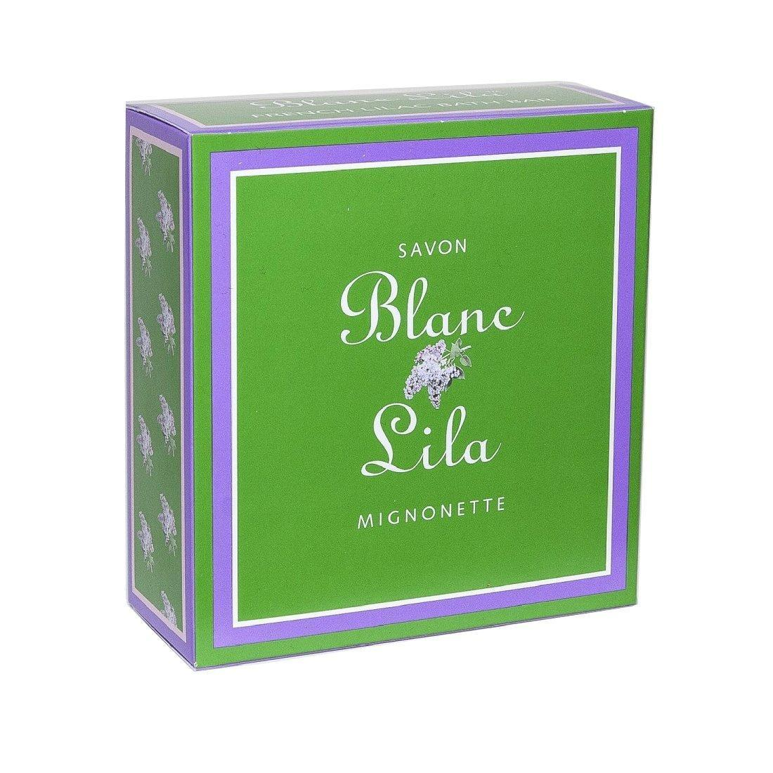 Blanc Lila French Lilac Bath Soap