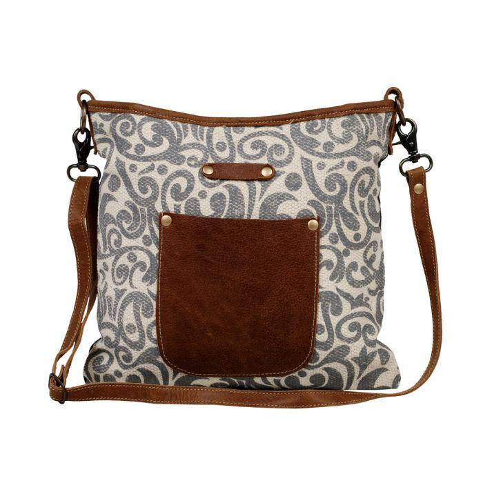 Bloomy Shoulder Bag