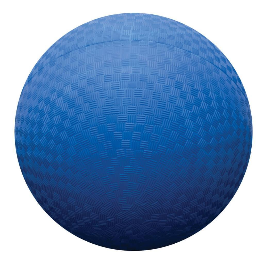 Playground Ball Blue