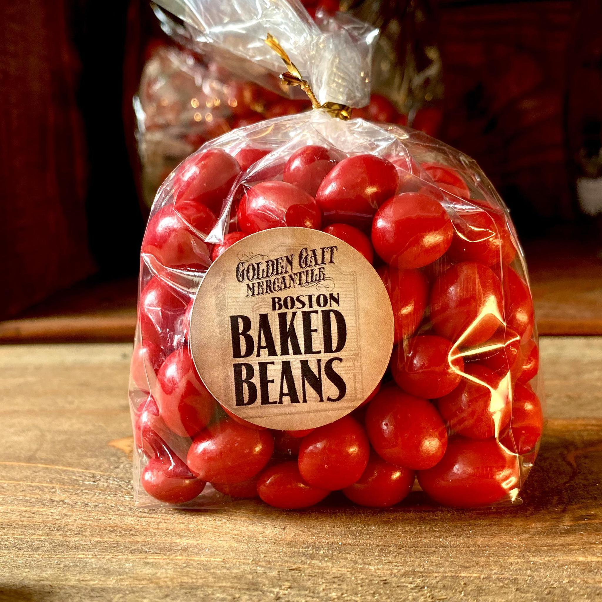 Boston Baked Beans By The Golden Gait Mercantile