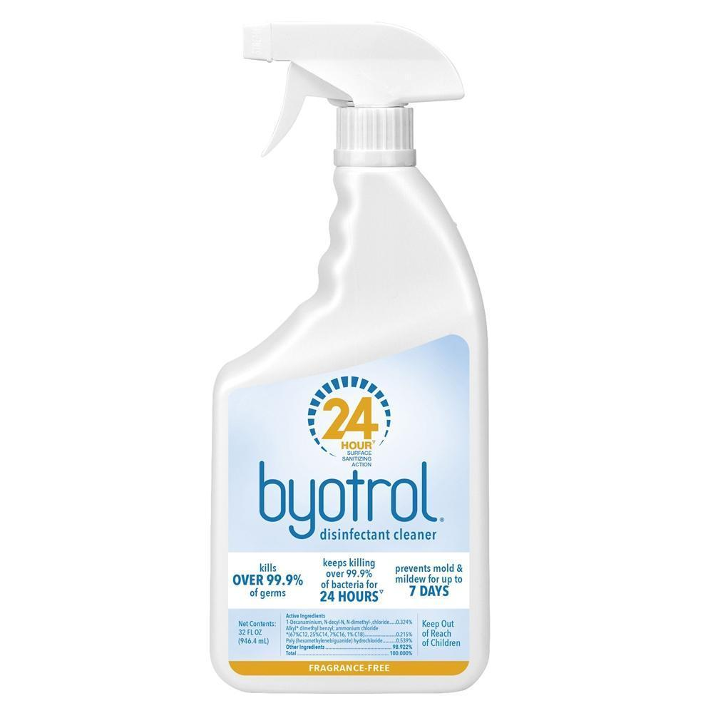 Byotrol24 Disinfectant and Cleaner