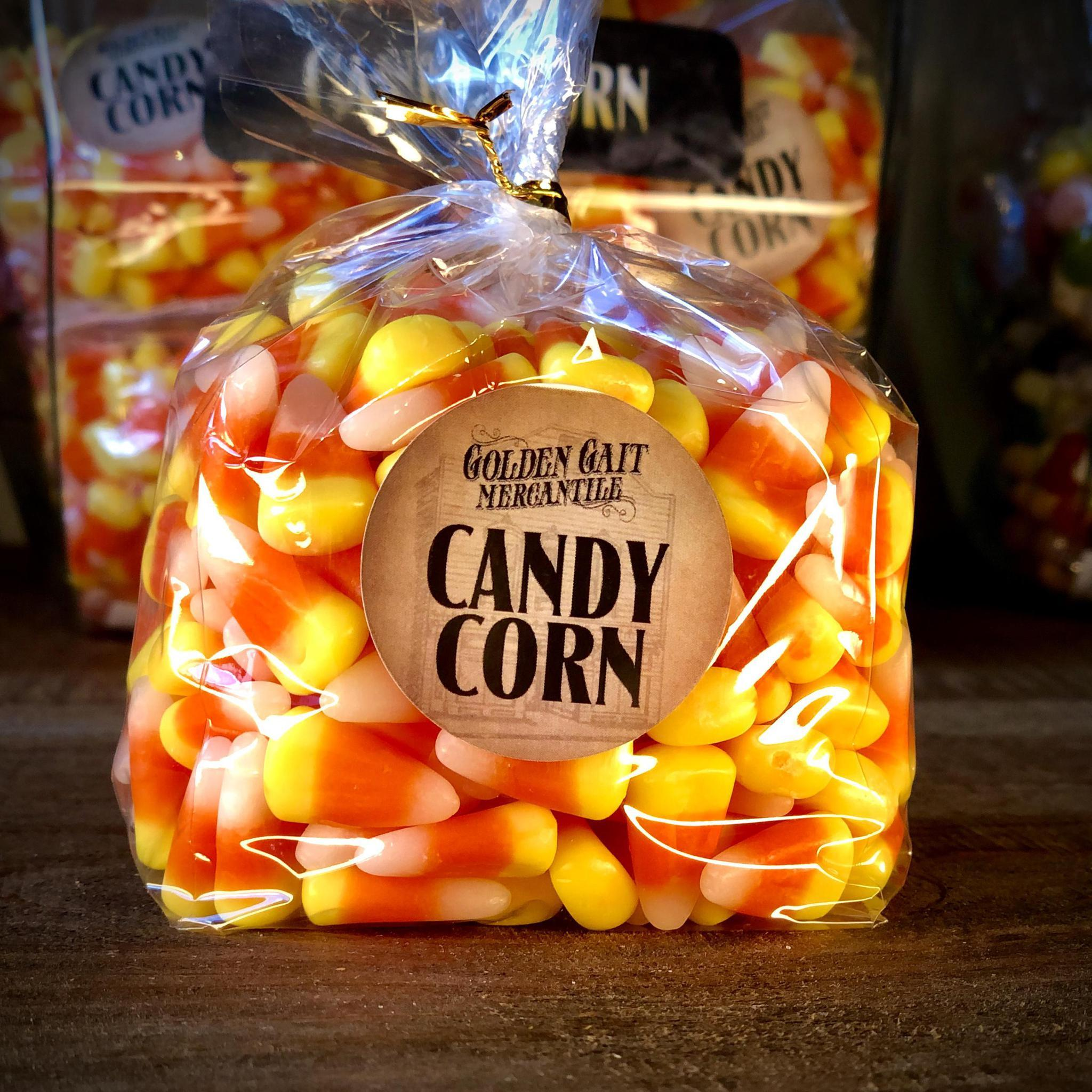 Candy Corn By The Golden Gait Mercantile