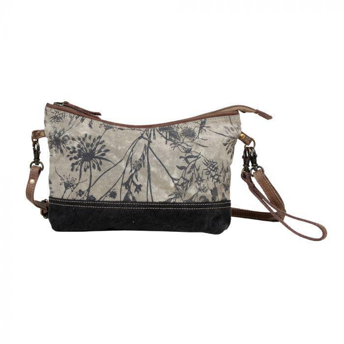 Dainty Delight Small Cross Body Bag