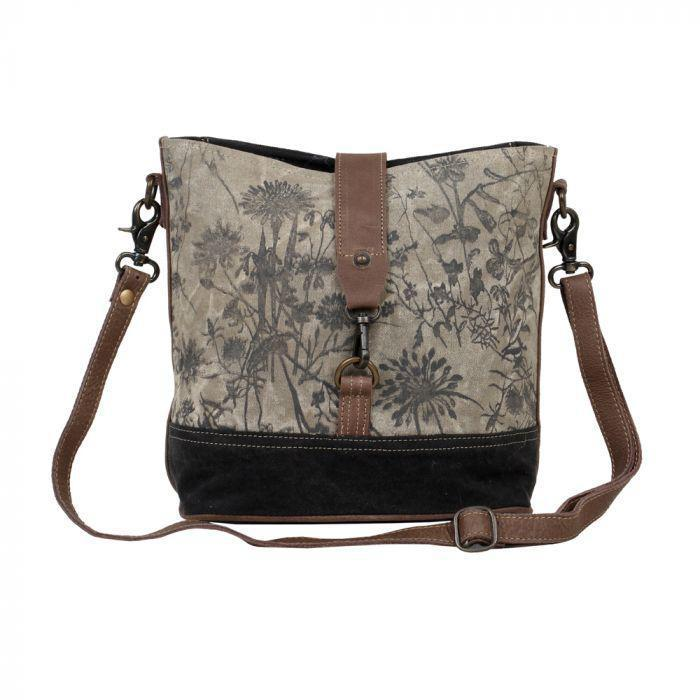 Debonair Shoulder Bag