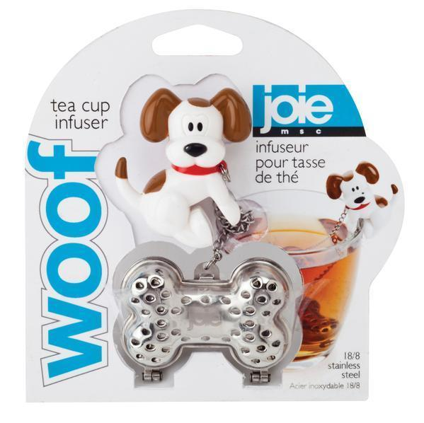 Dog Woof Tea Infuser
