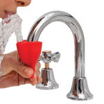 Dreamfarm Tapi Faucet Drink Fountain