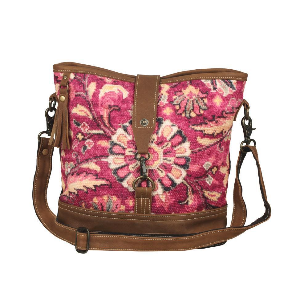 Exuberance Shoulder Bag