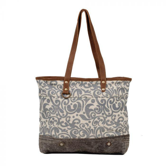 Favour Tote Bag