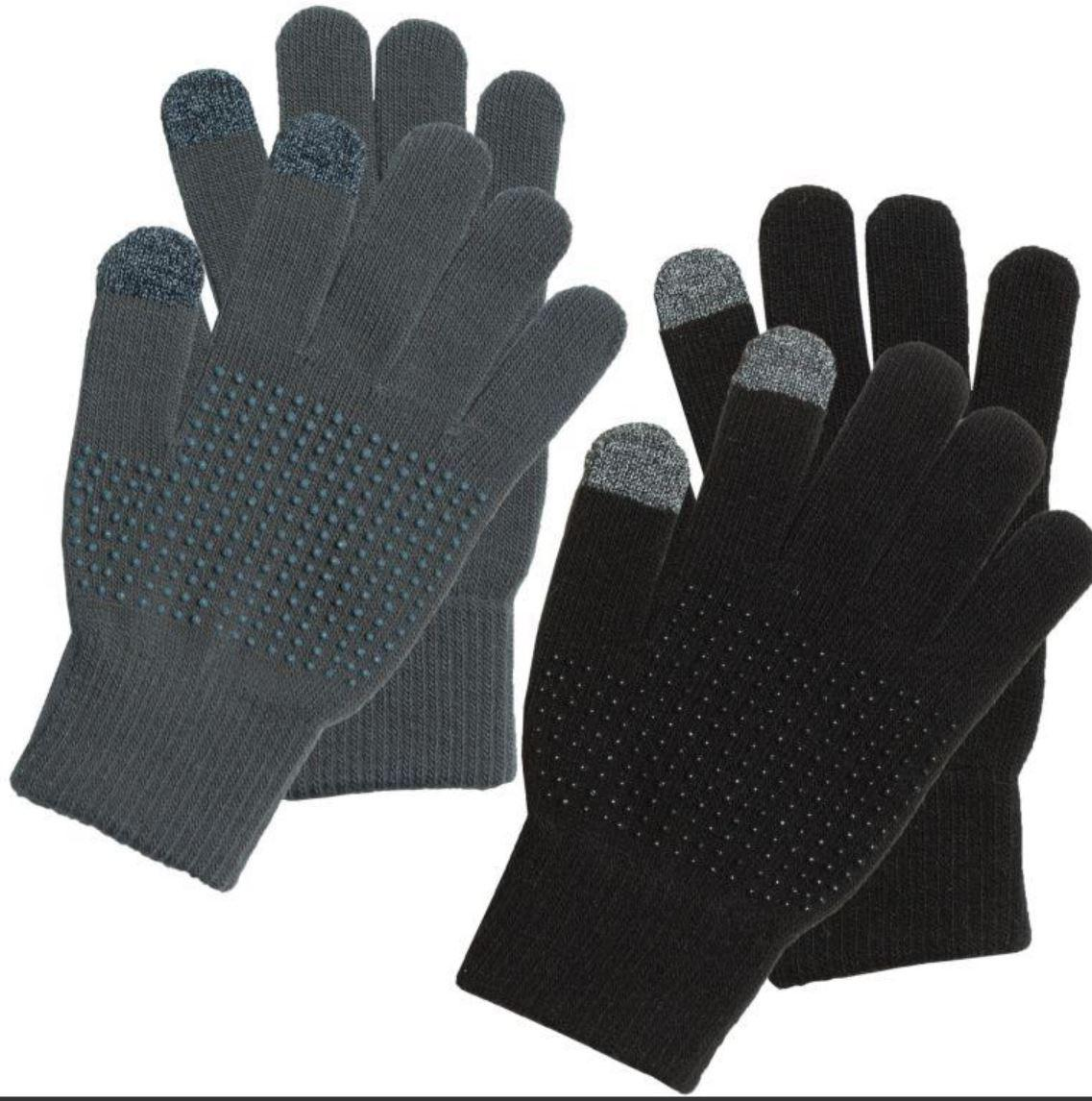 Fingerless Gloves Copy