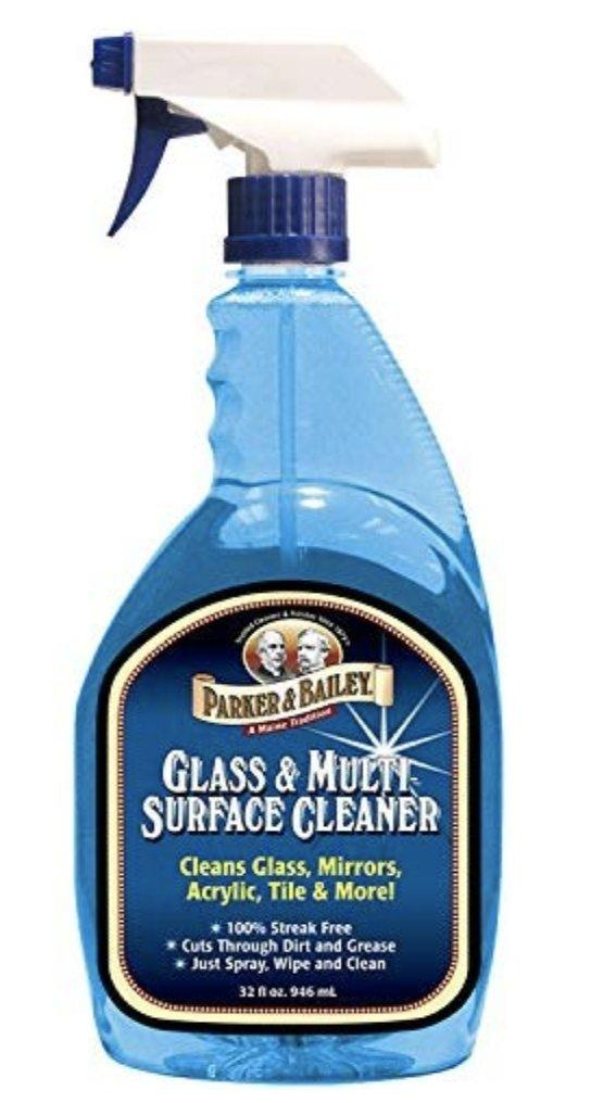 Glass & Multi Surface Cleaner