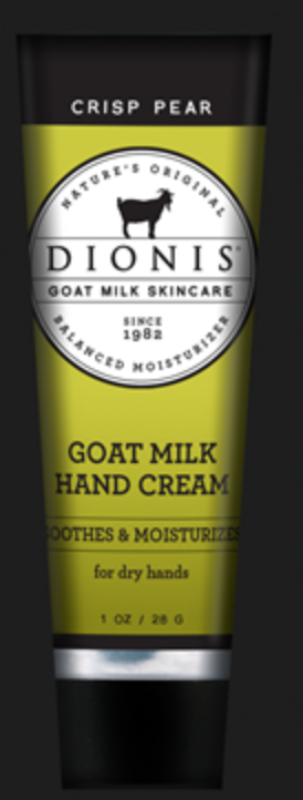 Goat Milk Hand & Foot Set