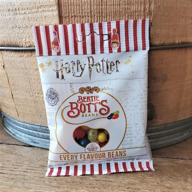 Harry Potter Bertie Bott's Every Flavour Jelly Beans™ Bag