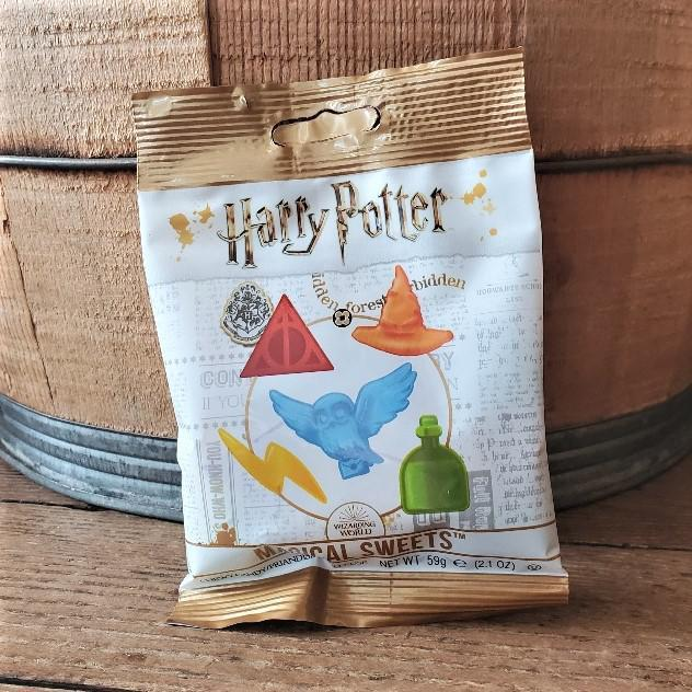 Harry Potter™ Chewy Candy Bag Gummies