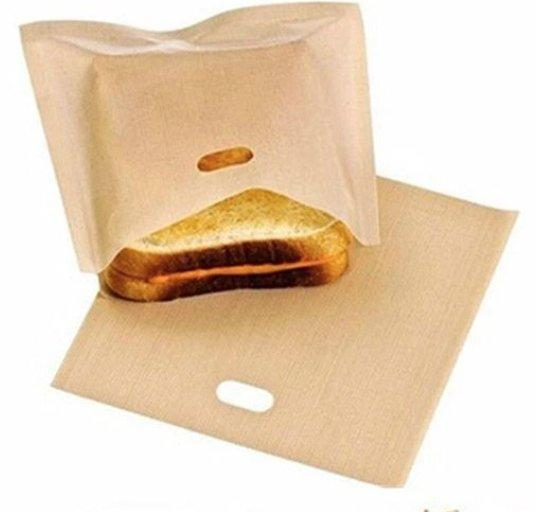 Joie Toaster Bags