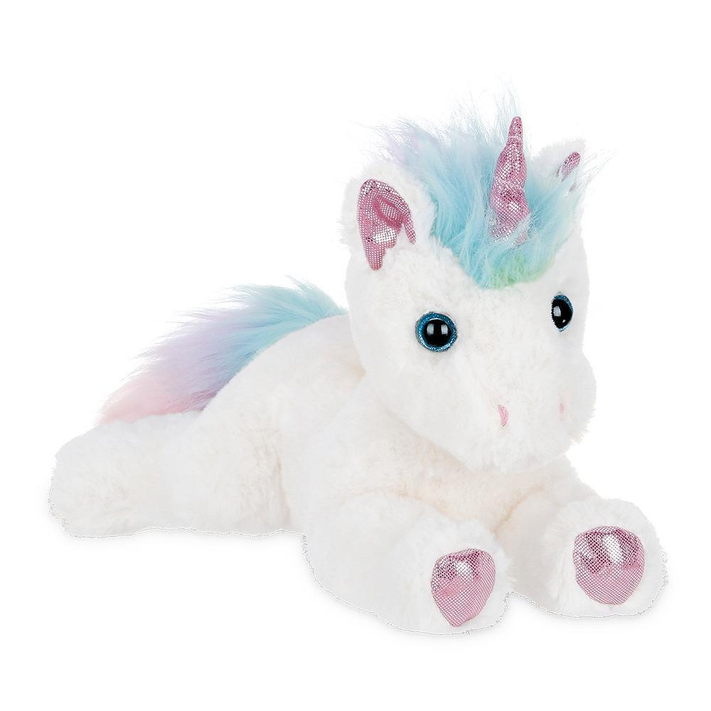 Lil' Rainbow Shimmers Unicorn