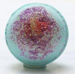 Bath Bombs Mermaid