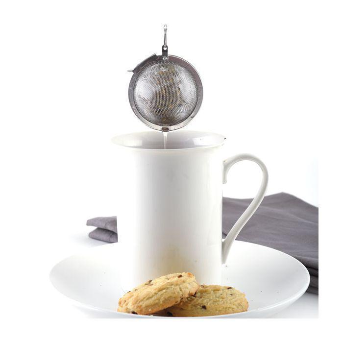 Mesh Tea Infuser Ball by Norpro
