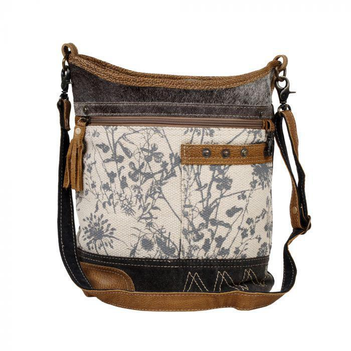 Milestone Shoulder Bag