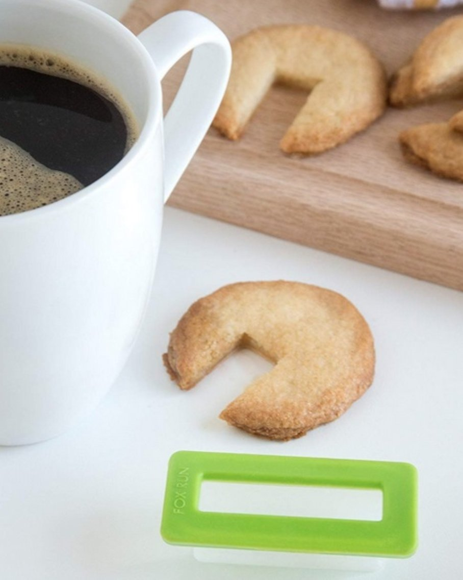 Mug Hug Cookie Cutter