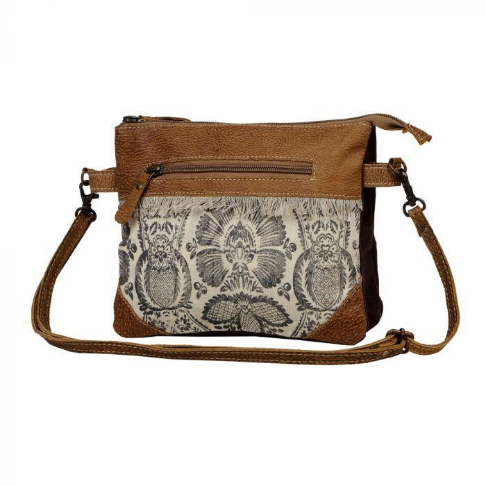 Nifty Small Cross Body Bag